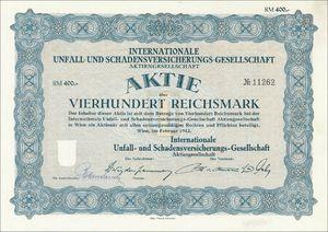 Internationale Unfall- und Schadensversicherungs-Gesellschaft AG (VU12)